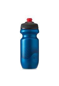 Termo 20 Onz Ondulado Azul Polar Bottle. Tapa Zipstream