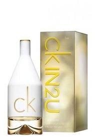 Perfume Ck In 2 U Her EDT 150 ML (M) Calvin Klein