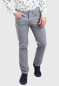 Pantalón Levis 511 Slim Steel Grey Sorbtek Wt G Gris - Calce Ajustado