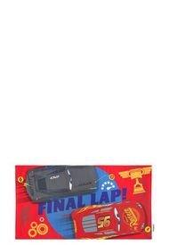 Toallón Piñata Cars