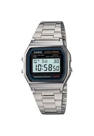 Reloj Plateado Casio Vintage