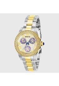 Reloj 28475 Acero Dorado Invicta