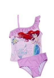 Tankini Princesa Con Vuelo Ariel