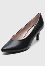 Zapato de Vestir Negro MARIAMARE