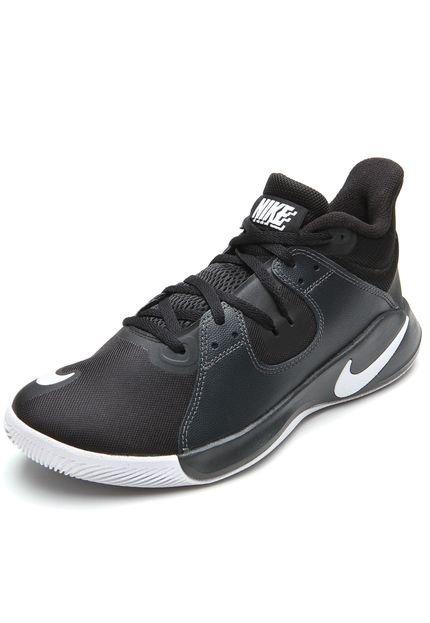 Menor preço em Tênis Nike Fly.By Mid Preto
