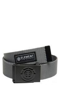 Cinturon Poliéster Beyond Belt Gris Element