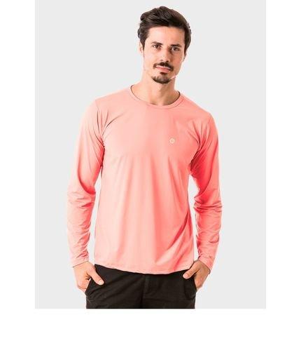 Camiseta Extreme UV New Dry com Proteção Solar