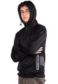 Teen Hoodie Genuine Negro Gangster