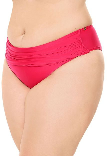 Marcyn Calcinha Marcyn Hot Pant Control Rosa Du164