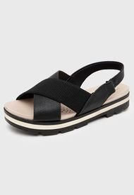 Sandalia Negro Modare