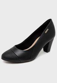 Zapato de Vestir Negro Modare