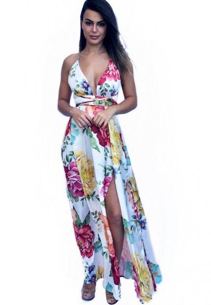 Miesse Vestido Miessse Honolulu Estampado UA1bg