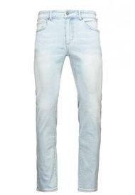 Pantalon Jeans Con Gin Celeste Haka Honu