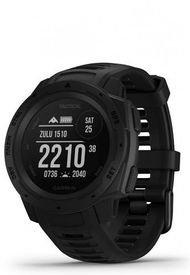 Smartwatch Instinct Tactical Negro Garmin