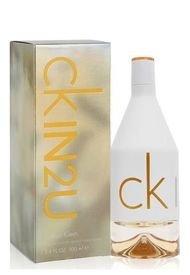 Perfume Ck In 2 U Her EDT 100 ML Calvin Klein