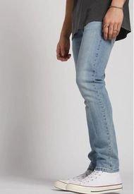 Jeans Gris Hombre Volcom