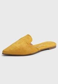 Zapato Mostaza Vizzano