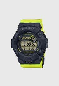 Reloj Digital Amarillo G-Shock