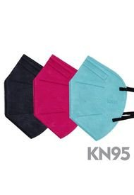 Bubba Kids Kn95 Colors Bubba Bags