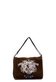 Bolso Brown Park West