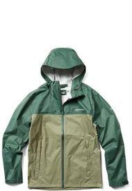 Impermeable Fallon Jacket Verde Merrell