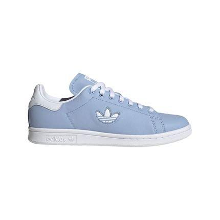 Tênis Casual Adidas Stan Smith Azul - Marca adidas