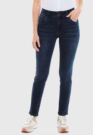 Jeans Wados Azul - Calce Ajustado