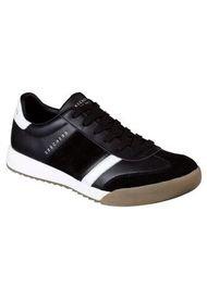 Zapatilla ZingerScobie Negro Skechers