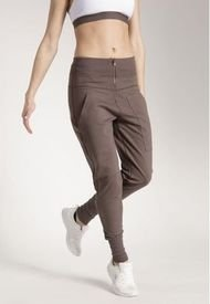 Pantalon Mujer Bolonia Chocolate Bsoul