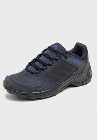 Zapatilla Outdoor Terrex Eastrail Azul Adidas outdoor