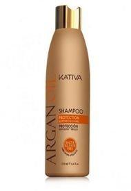 Shampoo Argan Oil 250 Ml Kativa