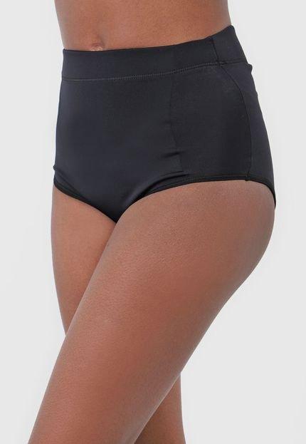 Menor preço em Calcinha Dilady Hot Pant Zero Barriga Preta