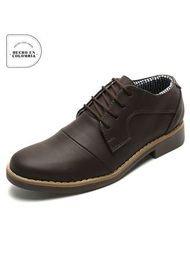 Zapato Hombre Cafe Tellenzi 003