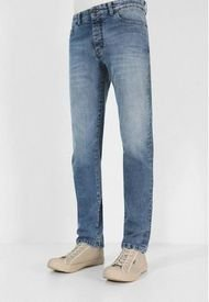 Jeans Regular Fit Medium Blue Scalpers