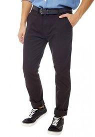 Pantalon I Negro - Hombre Corona