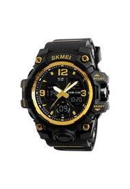 Reloj Skmei Modelo 1155BGD Negro Hombre