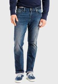 Jeans Levis LVM 513 Azul - Calce Regular