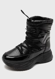 Botín Negro STYLO Shoes