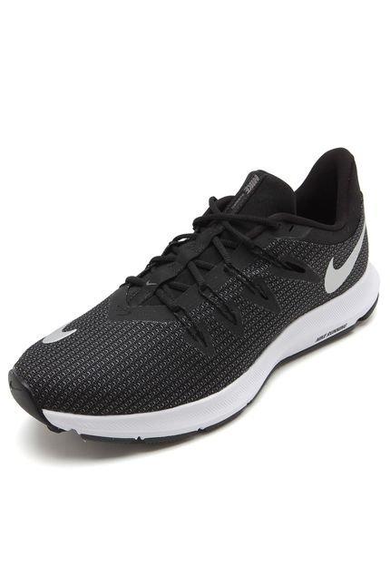 Menor preço em Tênis Nike Quest Preto