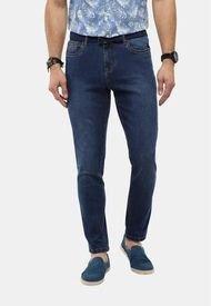 Jeans Classic Spandex Azul Marino Arrow