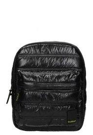 Mochila Classic Mini Onyx Black Negro  Bubba Bags