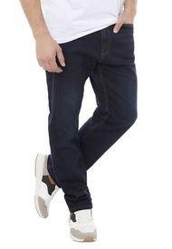 Jeans I Straight SPX Azul - Hombre Corona