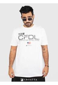 Croatta - Camiseta 1251HXXL