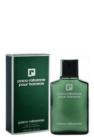 Perfume Paco Pour Homme EDT 100 ML Paco Rabanne