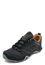 Outdoor Gris-Negro-Amarillo adidas Performance Terrex Ax 3