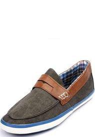 Zapato Raul Black Chancleta