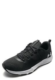 Tenis Training Negro-Blanco UNDER ARMOUR Charged Engage