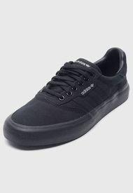Zapatilla Urbana 3MC Negro adidas originals