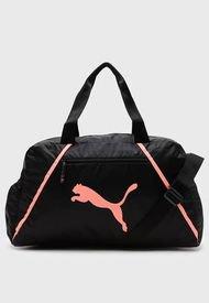 Bolso AT ESS grip bag Pearl Negro Puma
