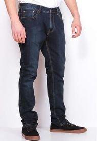 Jeans Skny Azul Rip Curl